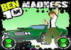 Game Ben10 madness