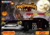 Game Halloween car 13