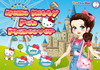 Game Hello Kitty fab makeover