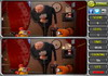 Game Despicable me 2 spot the difference