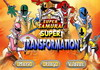 Game Super transformation