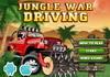 Game Jungle war driving