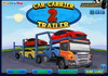 Game Car carrier trailer 2