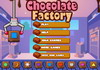 Game Chocolate factory