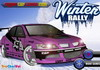 Game Winter rally