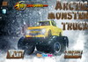 Game Arctic monster truck