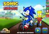 Game Sonic vs Simpson
