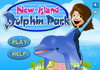 Game New island dolphin park