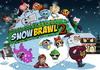 Game Snow brawl 2