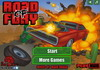 Game Road of fury