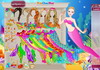 Game Barbie mermaid princess