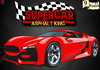 Game Supercar asphalt king