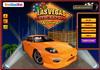 Game Las Vegas skyscrapers racing