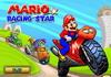 Game Mario racing star