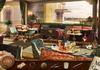 Game Anna restaurant 2