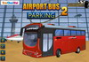 Game Airport bus parking 2