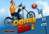 Game The chopper ride 2