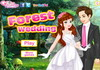 Game Forest wedding