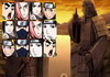 Game Naruto ninja memory