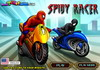 Game Spidy racer