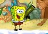 Game SpongeBob squarepants battle