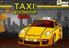 Game Taxi destroyer rush