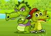 Game Gator duck hunt