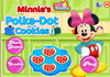 Game Minnie polka dot cookies