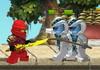 Game Ninjago legend fighting