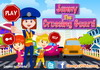 Game Jenny the crossing guard