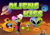 Game Aliens kiss