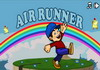 Game Air runner