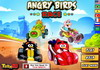 Game Angry birds race