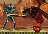 Game Ultraman tiga tales of vs