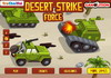 Game Desert strike force