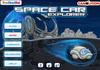 Game Space car explorer