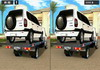 Game Trucks differences
