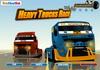 Game Heavy trucks race