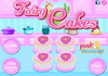 Game Làm bánh bông lan 11