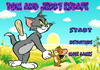 Game Tom and Jerry escape