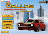 Game Dallas skyscrapers racing