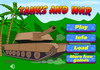 Game Tanks and war
