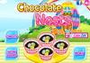 Game Chocolate nests