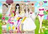 Game Barbie princess bride