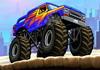 Game Monster truck smash