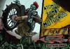 Game Atomic zombie motocross