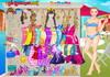 Game Barbie in Venice