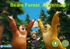 Game Bears forest adventure