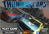 Game Thunder cars