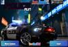 Game Police run